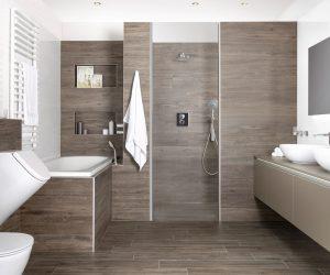 Badkamers – W van Dasselaar Installatiebedrijf – Ermelo – Particulier